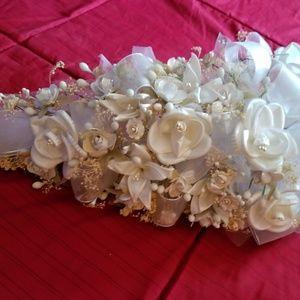 Accessories - Flower bouquet
